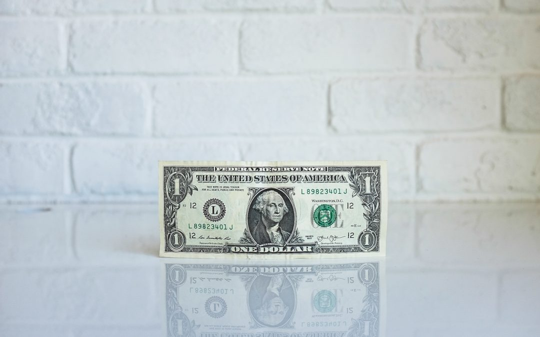 Top Five Financial Strategies to Control Your Business