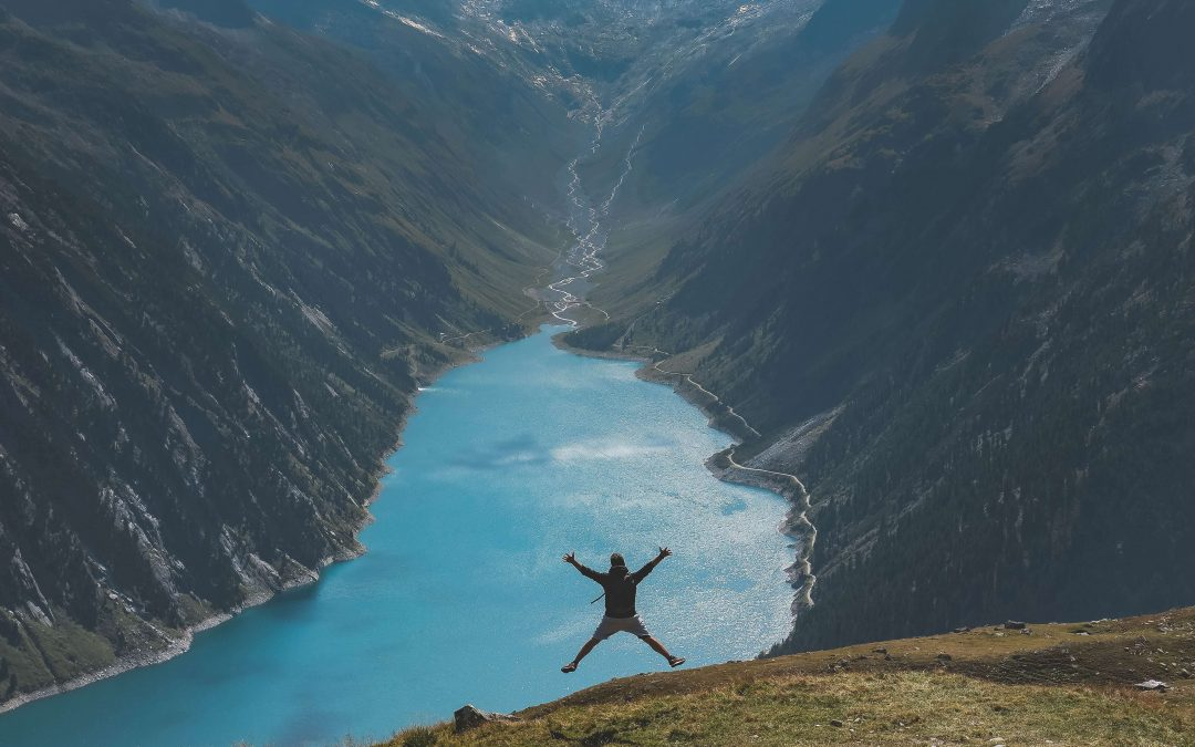 Five Ways that Leaders Can Find More Freedom
